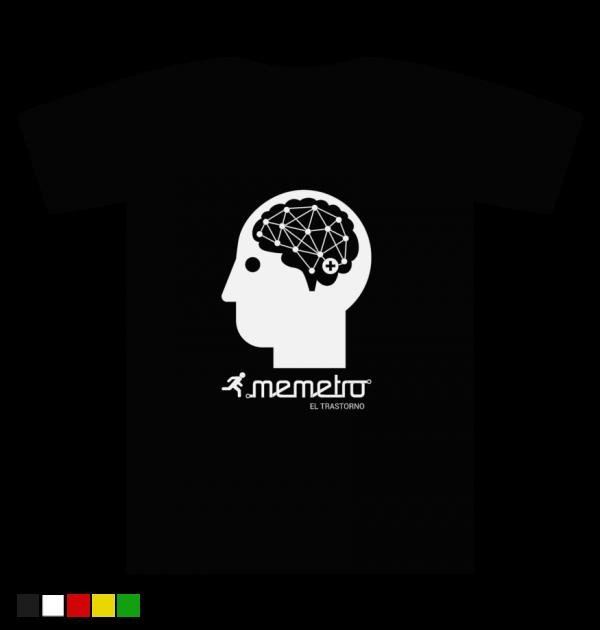 Camiseta-Memetro-Brain-negra_portada